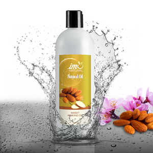 Sweet Almond Oil 16 oz