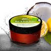 4oz Beauty Coconut Lemon Hair and Body Butter - ImoNatural