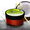 4oz Beauty Coconut Lemongrass Hair and Body Butter - ImoNatural
