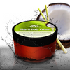4oz Beauty Coconut Lemongrass Hair and Body Creme - ImoNatural