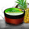 8oz Beauty Coconut Pineapple Hair and Body Creme - ImoNatural