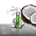 Coconut Lip Balm 0.15 oz
