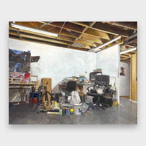 Studio Space 3 (Original)