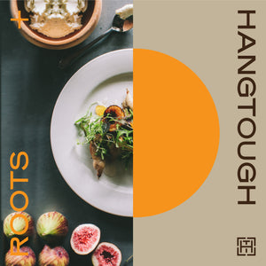WEDNESDAY SITTING | Roots x Hang Tough (21st August)