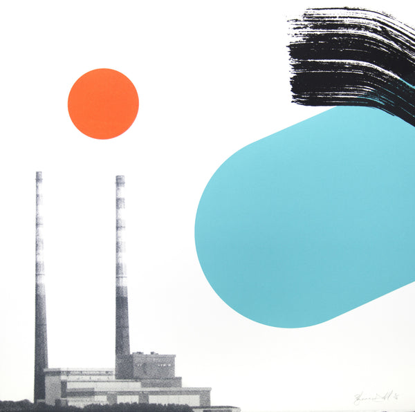 Shane O'Driscoll | Poolbeg Sweep Green
