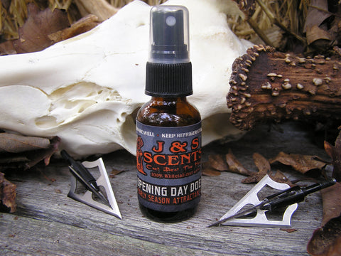 Opening Day Doe Scent