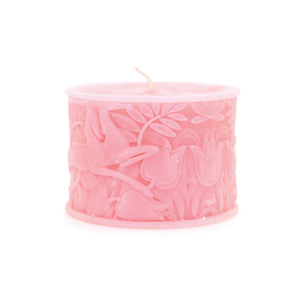Pink Gazelle Hand Poured Candle
