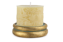 Load image into Gallery viewer, Cream Gazelle Hand Poured Candle