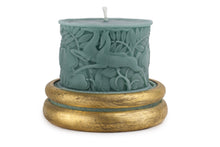 Load image into Gallery viewer, Green Gazelle Hand Poured Candle