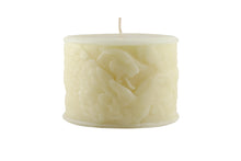 Load image into Gallery viewer, Cream Griffin Hand Poured Candle