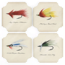 Load image into Gallery viewer, Coasters | Lures, set of four