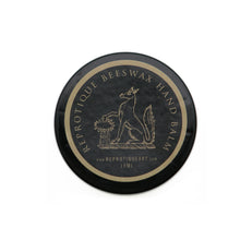 Load image into Gallery viewer, Reprotique Fox Intaglio Hand Balm