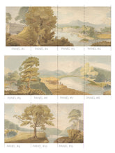 Load image into Gallery viewer, The Savery Collection Mural Wallpaper