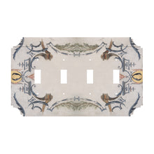 Load image into Gallery viewer, Printed Switch Plates | Italian Tile Collection