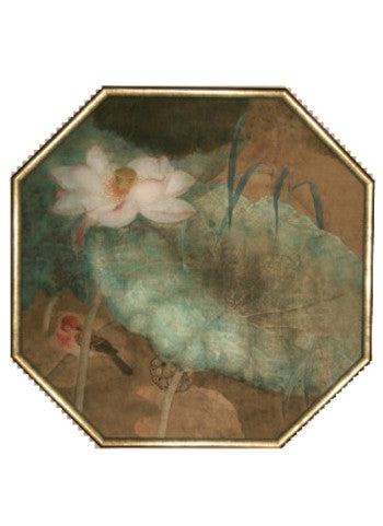 Lotus Bloom, Early 20th c.