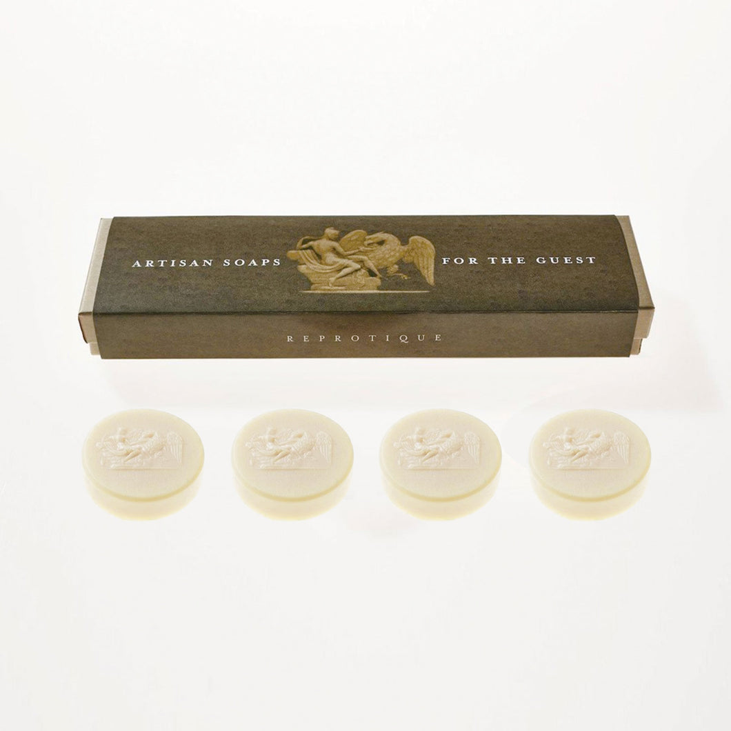 Intaglio Soap Collection | Dorset Gold