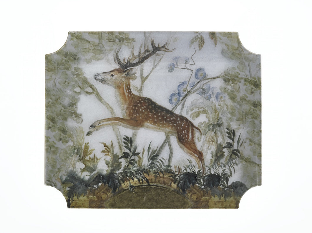 Placemat | Stag, set of 4