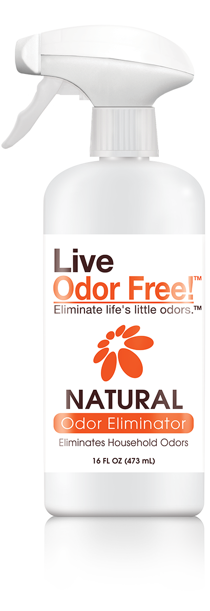 Natural Odor Eliminator (16oz)
