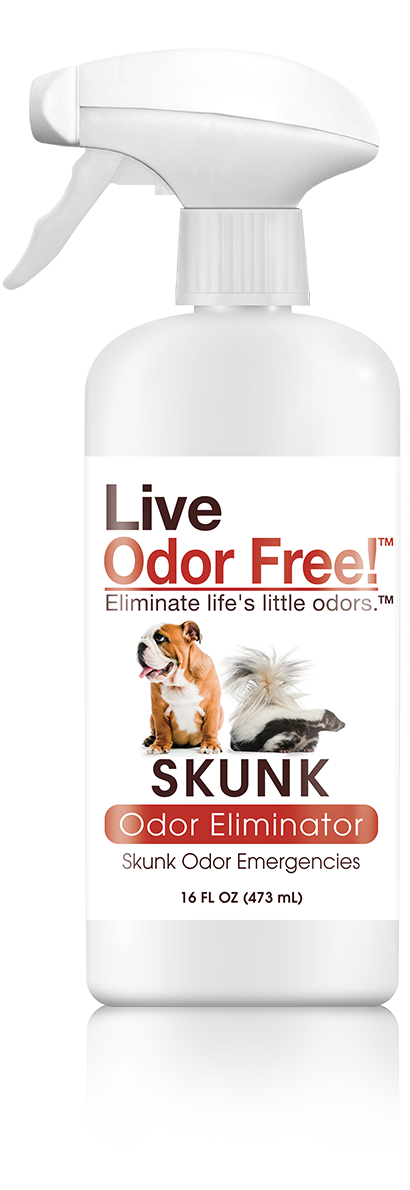 Skunk Odor Eliminator (16oz)