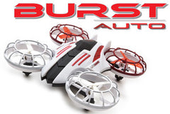 BURST AUTO Replacement Parts