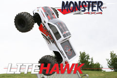 MONSTER MT 4x4 Replacement Parts