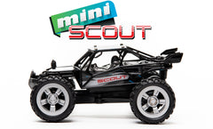 SCOUT MINI Replacement Parts