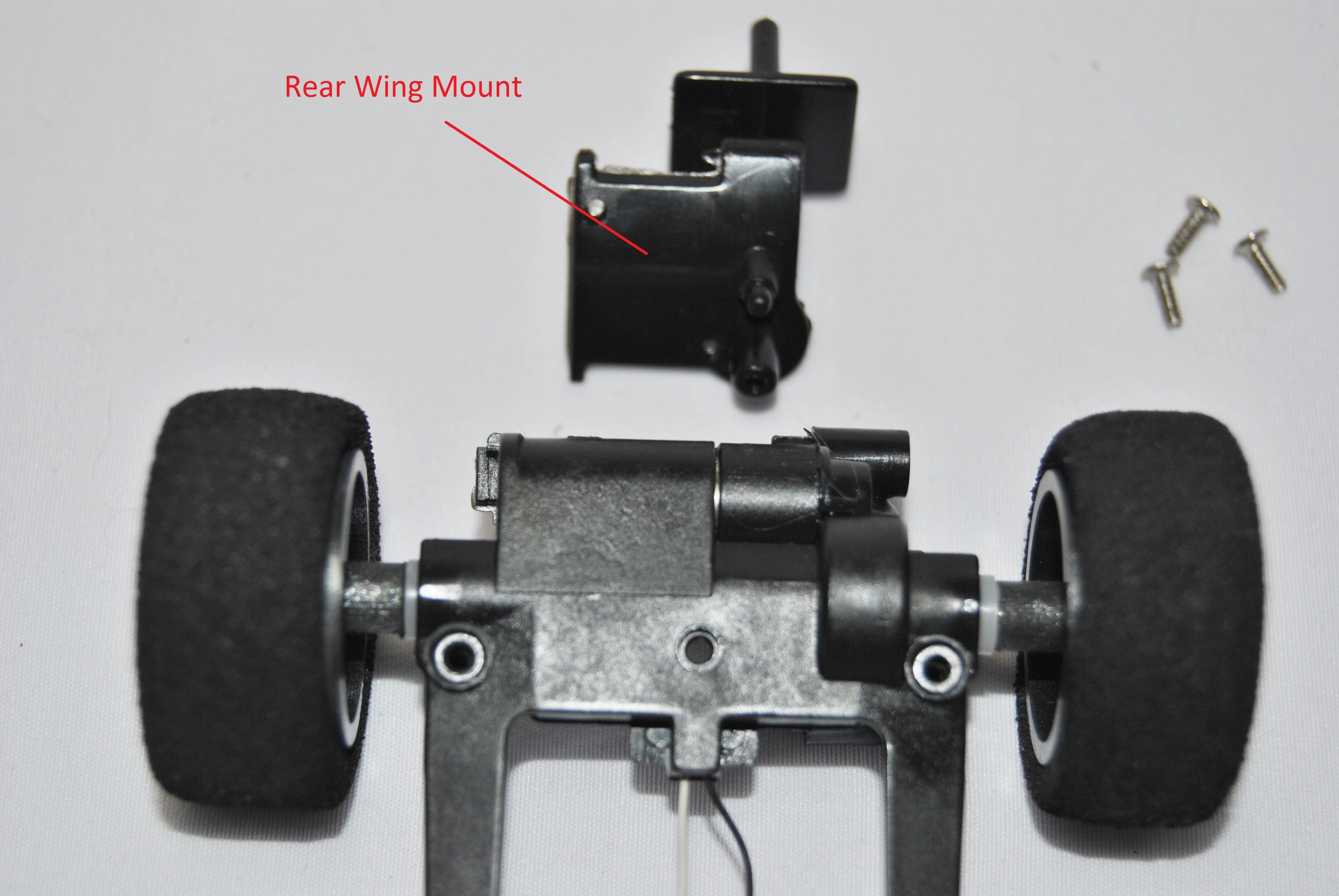 Mini Blast Guides Litehawk Shop Scout Ii Rear Wire Diagram The Drive Shaft Just Lifts Out Take Special Note Of Wiring Path For Motor If You Need To Replace It Wheels Are Press Fit Onto
