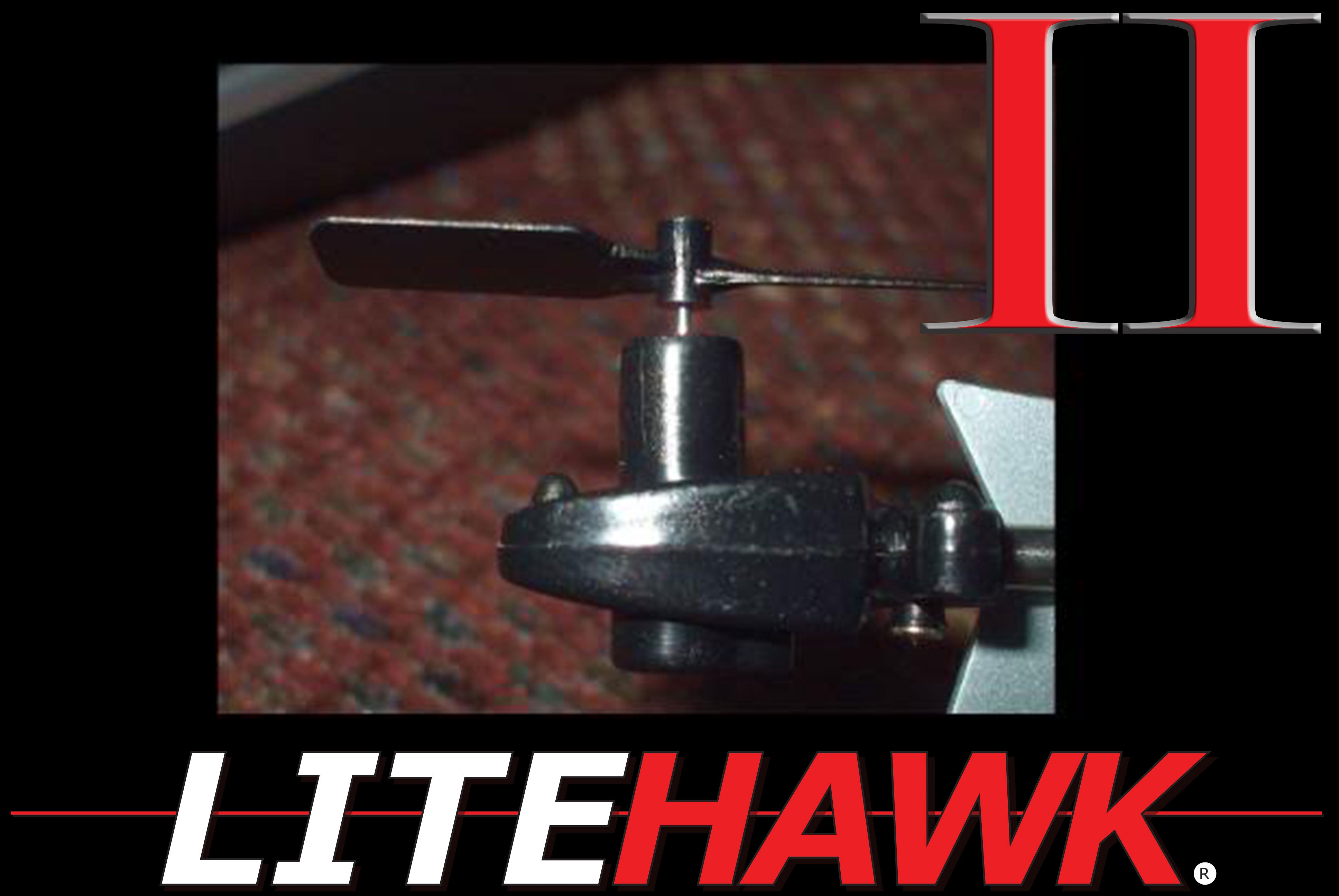 Litehawk 2 Guides Shop Scout Ii Rear Wire Diagram Tail Rotor Blade Replacement