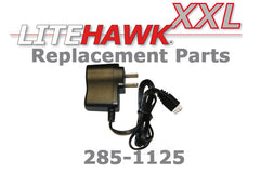 285-1125 XXL 2.4 Ghz - Wall Mount Charger