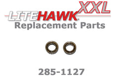 285-1127 XXL 2.4 Ghz - Main Shaft Bearings