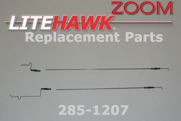 285-1207 ZOOM Connection Rods (Linkages)