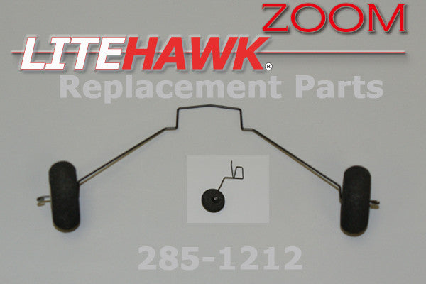285-1212 ZOOM Landing Gear Set
