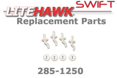 285-1250 SWIFT Control Horn Set (4 pk)