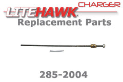 285-2004 CHARGER - Flex Shaft