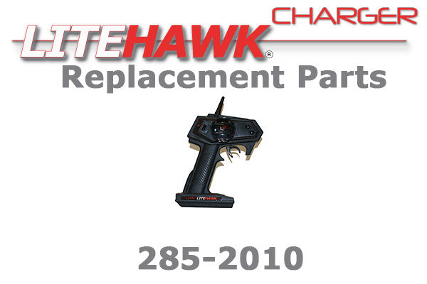 285-2010 CHARGER - 2.4 Ghz Radio