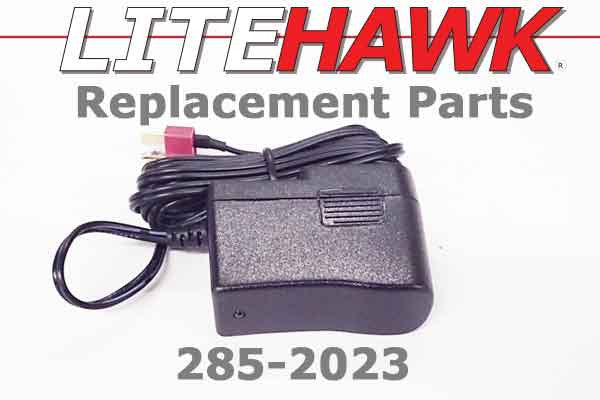 285-2023 CHARGER - NiMH Wall Mount Charger