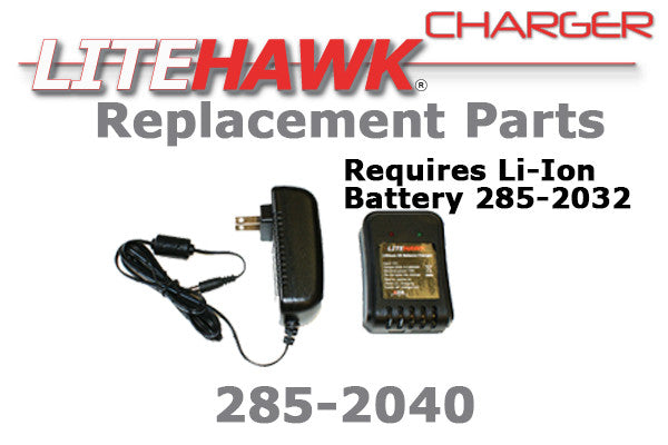 285-2040 CHARGER - Balance Wall Charger