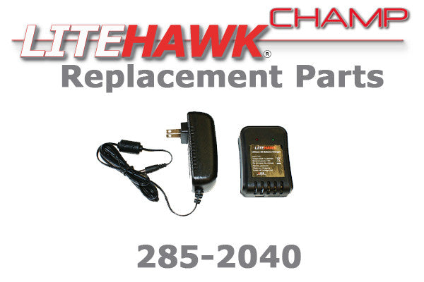 285-2040 CHAMP - Balance Wall Charger