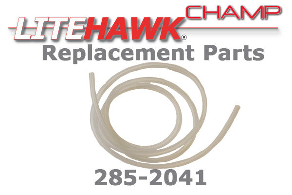 285-2041 CHAMP - Cooling Hose