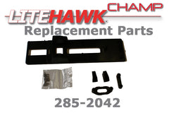 285-2042 CHAMP - Motor Mount Chassis