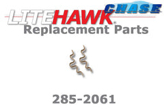 285-2061 CHASE - Deck Hatch Spring Clip
