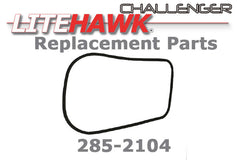 285-2104 CHALLENGER - Deck Cover Gasket (2PK)