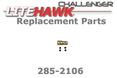285-2106 CHALLENGER - Coupler w/ Screws