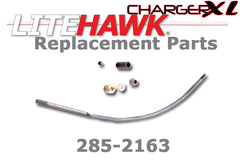 285-2163 CHARGER XL - Flex Shaft
