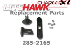 285-2165 CHARGER XL - Rear Shaft Strut Support Set
