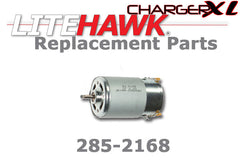 285-2168 CHARGER XL - 550 Motor