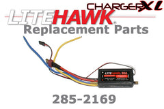 285-2169 CHARGER XL - 2.4 Ghz ESC