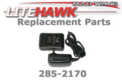285-2170 MAD WAVE - Wall Plug & Balance Charger