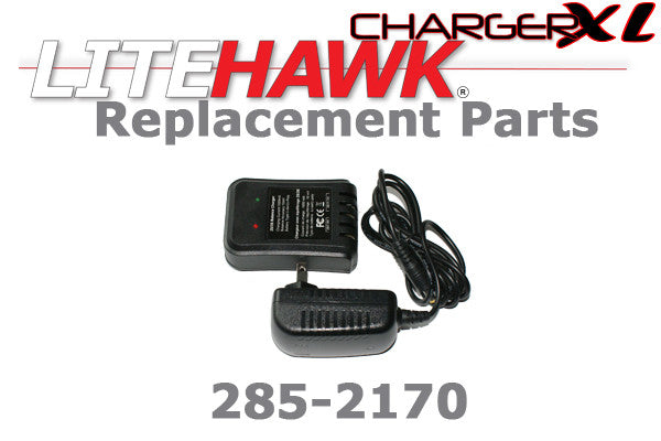 285-2170 CHARGER XL / INTIMIDATOR - Wall Plug & Balance Charger