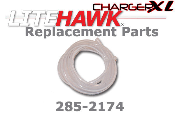 285-2174 CHARGER XL - Cooling Tube